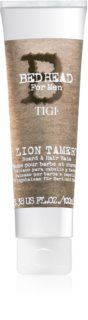 TIGI Bed Head B for Men Lion Tamer baume barbe et cheveux