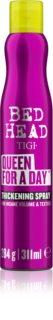 TIGI Bed Head Queen for a Day pěnové tužidlo pro objem vlasů
