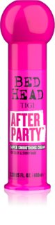 TIGI Bed Head After Party krema za glajenje za sijaj in mehkobo las
