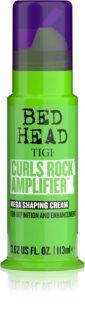 TIGI Bed Head Curl Amplifier спрей, придающий форму  для создания упругих и эластичных локонов