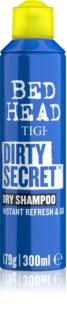 TIGI Bed Head Dirty Secret освежающий сухой шампунь