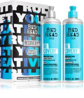 TIGI Bed Head Recovery набор (для сухих и поврежденных волос)