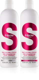 TIGI S-Factor True Lasting Colour kit di cosmetici I. (per capelli tinti) da donna