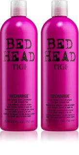 TIGI Bed Head Recharge Economy Pack II. (for All Hair Types) for Women
