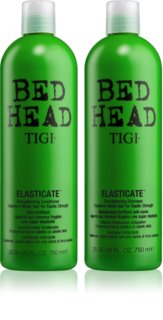 TIGI Bed Head Elasticate Cosmetic Set III. (For Damaged Hair) for Women