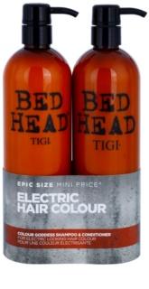 TIGI Bed Head Colour Goddess Cosmetic Set XII.