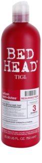 TIGI Bed Head Urban Antidotes Resurrection shampoo per capelli deboli, stanchi