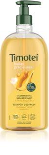 Timotei Precious Oil Ravitseva Hiustenpesuaine Argan-Öljyn Kanssa