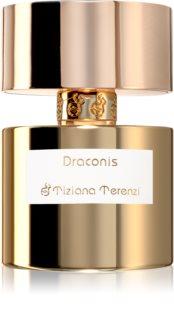 Tiziana Terenzi Draconis extracto de perfume unisex