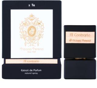 Tiziana Terenzi Black Al Contrario parfémový extrakt unisex