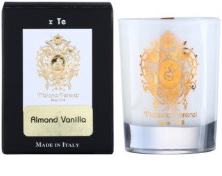 Tiziana Terenzi Almond Vanilla bougie parfumée mini
