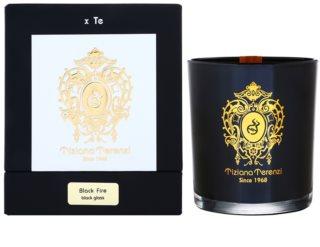 Tiziana Terenzi Black Fire Scented Candle   mini