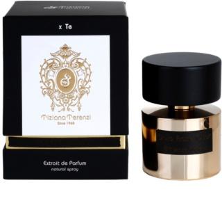 Tiziana Terenzi Gold Gold Rose Oudh parfüm kivonat unisex