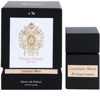 Tiziana Terenzi Black Laudano Nero extract de parfum unisex
