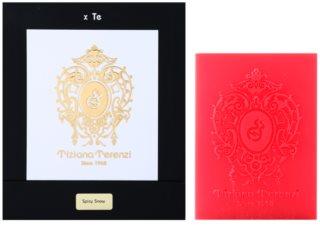 Tiziana Terenzi Spicy Snow Αρωματικό κερί 10 εκ
