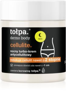 Tołpa Dermo Body Cellulite crème de nuit anti-cellulite