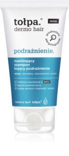 Tołpa Dermo Hair Irritation Hydraterende en Kalmerende Shampoo
