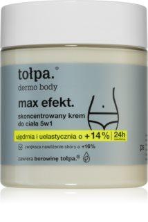 Tołpa Dermo Body Max Efekt konzentriertes Creme für den Körper