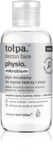 Tołpa Dermo Face Physio Mikrobiom Reinigende Micellair Water