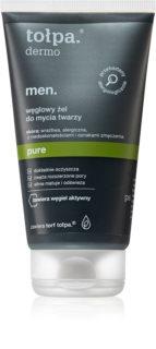 Tołpa Dermo Men Pure gel za pranje lica