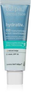 Tołpa Dermo Face Hydrativ хидратиращ BB крем SPF 30