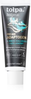 Tołpa Holistic Night Cream-Mask with Anti-Wrinkle Effect