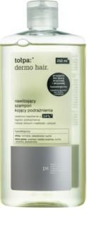 Tołpa Dermo Hair shampoing hydratant pour cuir chevelu irrité