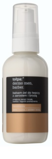 Tołpa Dermo Men Barber Softening Gel Balm for Facial Hair