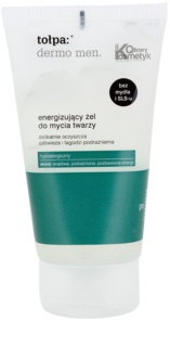Tołpa Dermo Men Gentle Cleansing Gel for Tired Skin