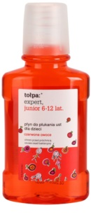 Tołpa Expert Junior 6-12 collutorio per bambini