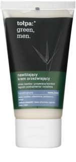 Tołpa Green Men Refreshing Cream with Moisturizing Effect