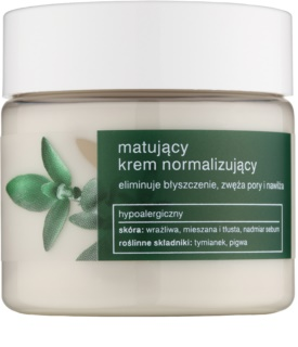 Tołpa Green Matt Normalising Mattifying Cream for Oily Skin