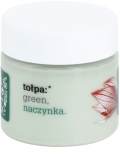 Tołpa Green Capillary Restoring Cream to Widespread and Bursting Veins