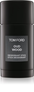 Tom Ford Oud Wood déodorant stick mixte
