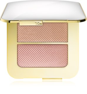 Tom Ford Sheer Highlighting Duo osvetljevalec za lica in predel okoli oči