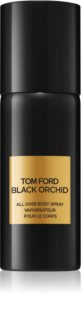 Tom Ford Black Orchid Bodyspray für Damen