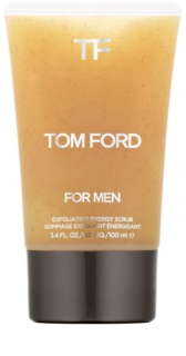 Tom Ford For Men energizujúci pleťový peeling