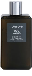 Tom Ford Oud Wood gel de douche mixte