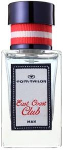 Tom Tailor East Coast Club Eau de Toilette für Herren