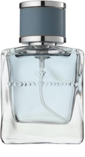 Tom Tailor Liquid Man eau de toillete για άντρες