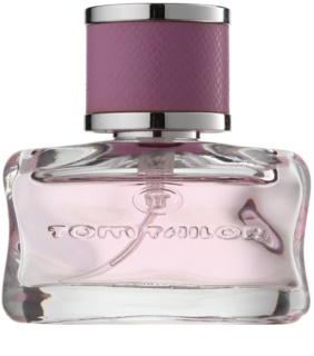 Tom Tailor Liquid Woman eau de toilette pour femme
