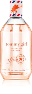 Tommy Hilfiger Tommy Girl Weekend Getaway тоалетна вода за жени