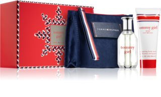 Tommy Hilfiger Tommy Girl Lahjasetti III. (Naisille)