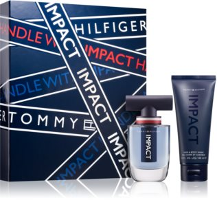 Tommy Hilfiger Impact Lahjasetti (Miehille)