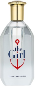 Tommy Hilfiger The Girl Eau de Toilette für Damen