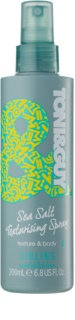 TONI&GUY Casual styling spray tengeri sóval