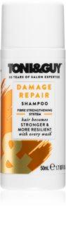 TONI&GUY Damage Repair šampon za oštećenu kosu