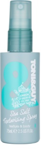 TONI&GUY Casual spray styling cu sare de mare