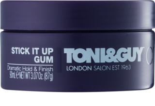 TONI&GUY Creative gel extra-fort pour cheveux