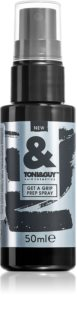 TONI&GUY Get a Grip Prep Spray Before Styling